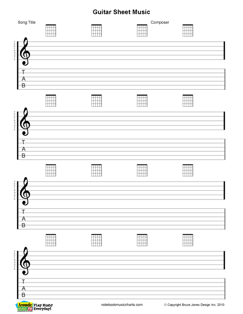 ... Blank Guitar Sheet Music along with park mad libs printable worksheets